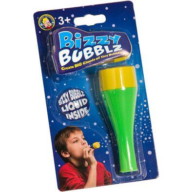 Uncle Bubble Bizzy Bubble