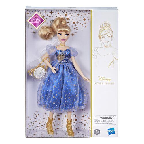 Disney Princess Style Series Cinderella