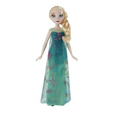 Disney Princess Frozen Fashion Doll Elsa