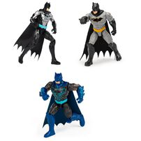 Batman 4 inch Action Figure Assorted