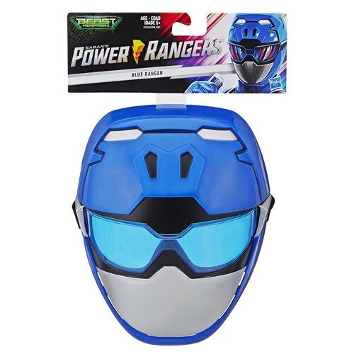 Power Rangers Beast Morpers Red Ranger Mask - Assorted
