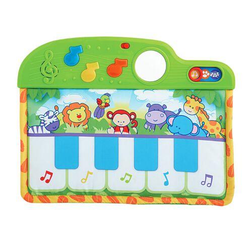 BRU Tap N Play Piano