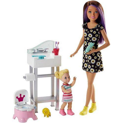 Barbie Babysitter Playset - Assorted