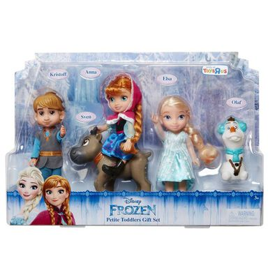 Disney Frozen Petite Giftset - Assorted