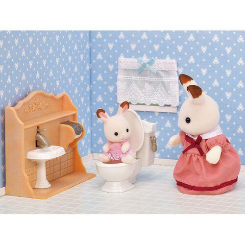 Sylvanian Families Playful Starter Furniture Set