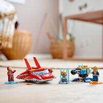 LEGO Marvel Avengers Iron Man vs Thanos 76170