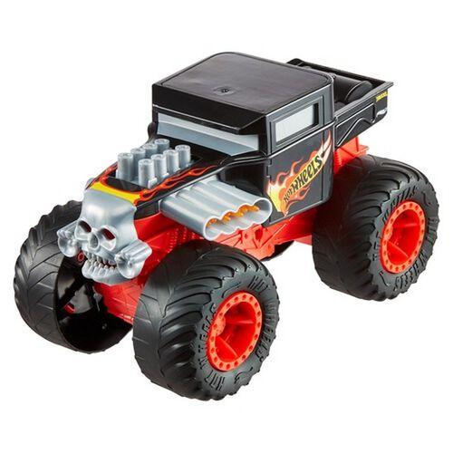 Hot Wheels Monster Truck 1:24 Transforming Trucks