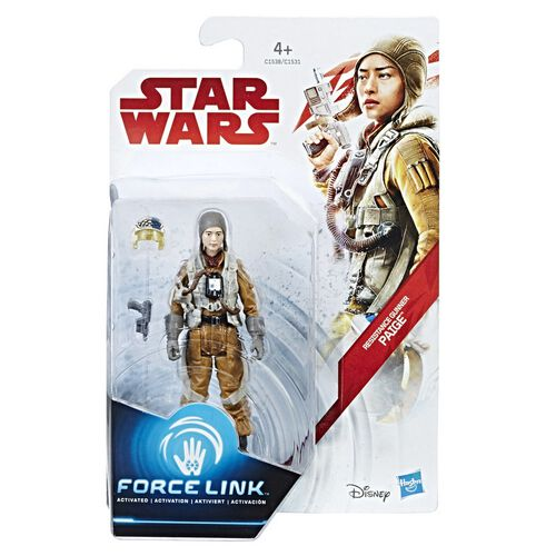 Star Wars Collection Teal Figure - Assorted