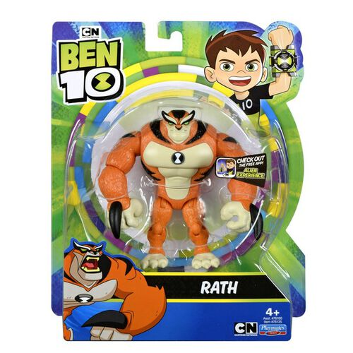 Ben 10 Rath (76100R-35)