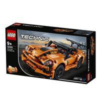 LEGO Technic Chevrolet Corvette Zr1 42093