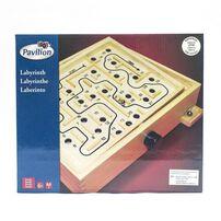 Pavilion Labyrinth Labyrinthe Laberinto (Small)
