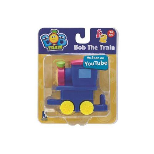 Bob The Train Mini Letter Train