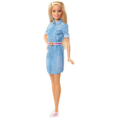 Barbie  Dreamhouse Adventures Barbie Doll