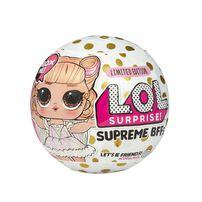 L.O.L. Surprise Bff Supreme - Assorted