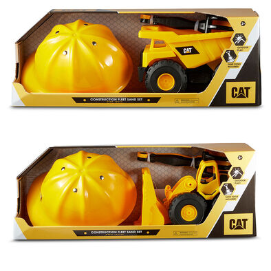 Cat Tough Rigs 15 Inch Vehicle - Assorted