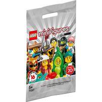 LEGO Series 20 Minifigures 71027 (Single Pack)