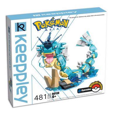 Pokemon Keepplay Gyarados