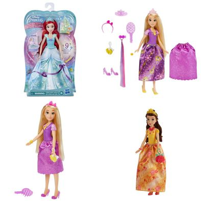 Disney Princess Surprise Doll Assorted