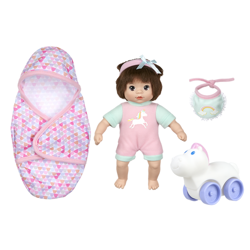 Baby Blush Mini Love's Playtime Fun Doll Set