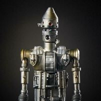 Star Wars The Black Series Ig-88 Archive 6-Inch Figure