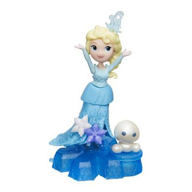 Disney Frozen Small Doll W/ Basic Feature - Assorted