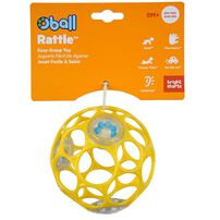 O'Ball Rattle - Assorted