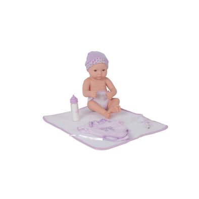 You & Me 12 Inch Baby's First Day - Assorted