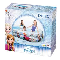 Intex Frozen Swim Center Pool