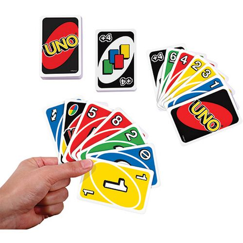 Uno Game Changer
