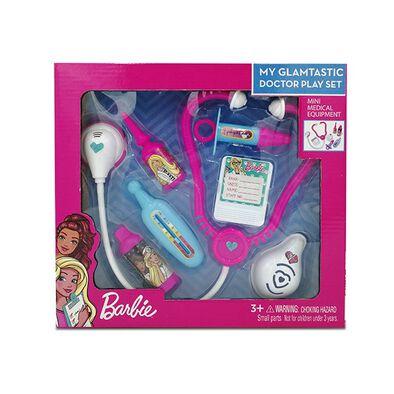 Barbie My Glamtastic Doctor Set