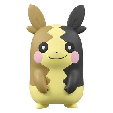 Takara Tomy Pokemon Ms-34 Morpeco