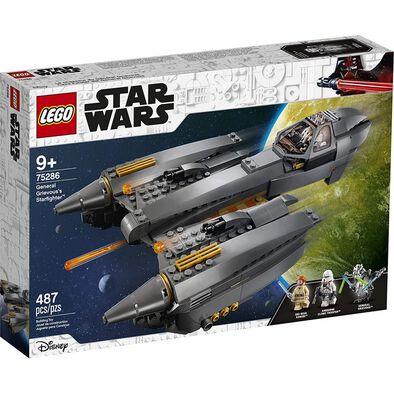 LEGO General Grievous's Starfighter 75286