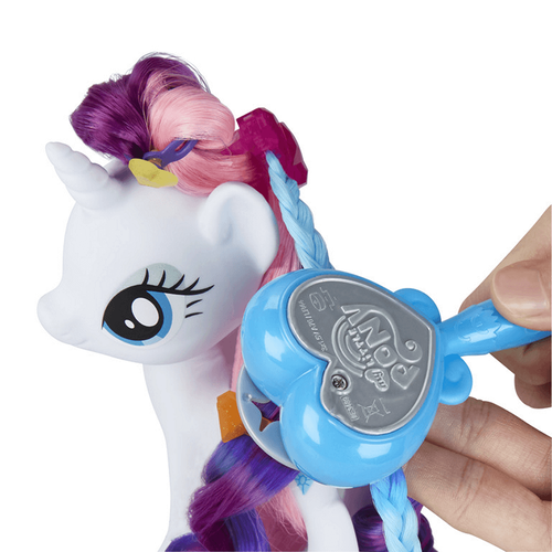 My Little Pony Magical Salon Doll (Rarity/Pinkie Pie) - Assorted