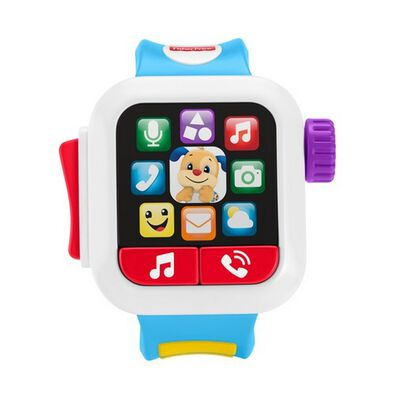 Fisher-Price Laugh N Learn Smart Watch