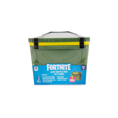 Fortnite Loot Battle Box Style A