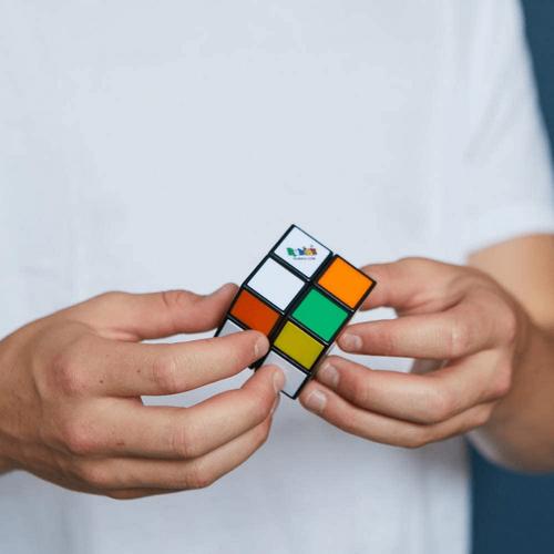 Rubik's 2X2 Hang Base