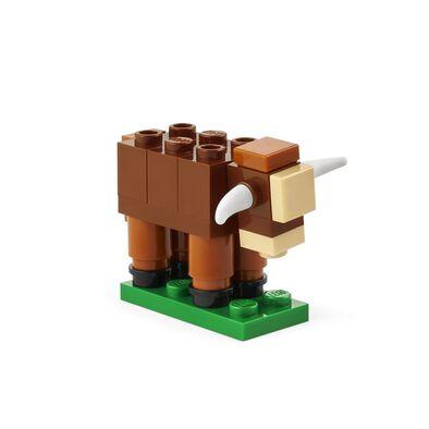 LEGO Micro Ox