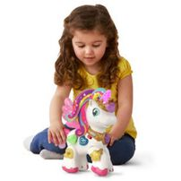 Vtech Starshine The Bright Light Unicorn