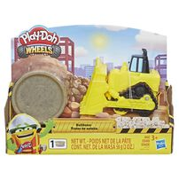 Play-Doh Mini Vehicle - Assorted