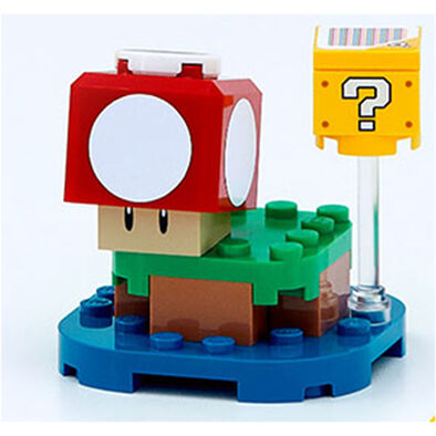 LEGO Super Mushroom Surprise Expansion Set