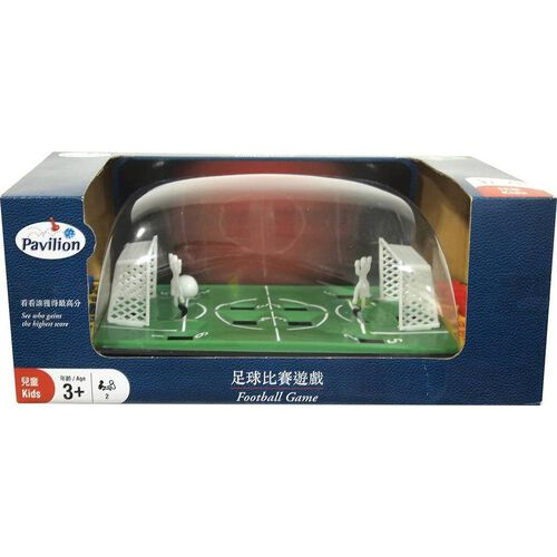 Pavilion Football Game