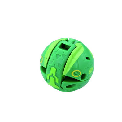 Bakugan Baku-002 BC Ball 3C T-Rex Green