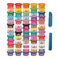Play-Doh 65 Celebration Core Pack