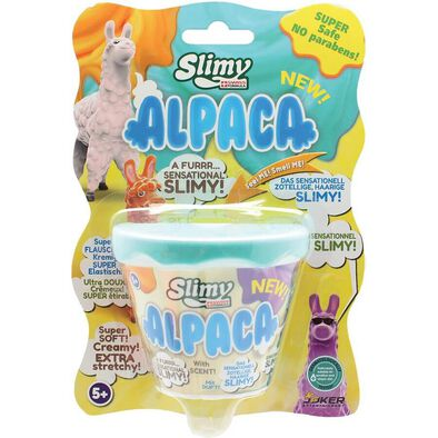 Slimy Alpaca Compound 100g - Assorted
