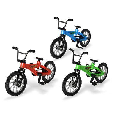 Dickie Toys Stunt Bike - Assorted