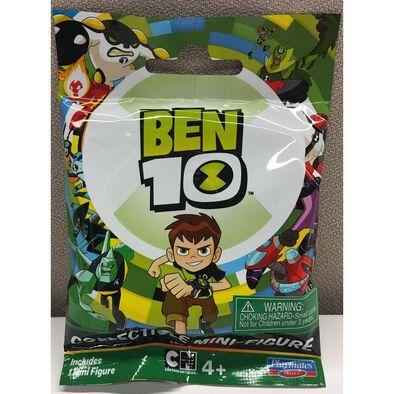 Ben 10 Blind Pack