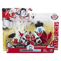 Transformers TF Robot In Disguise Crash Combiners - Assorted