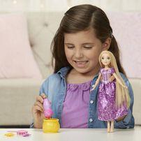 Disney Princess Stamp And Style Rapunzel