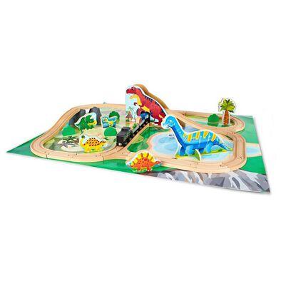 Imaginarium Dino Themed Train Set