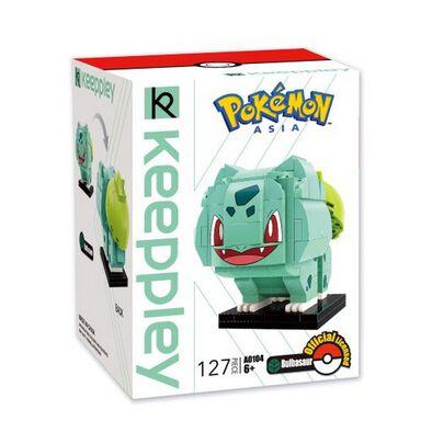 Pokemon Keepplay Bulbasaur